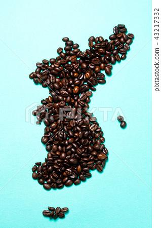 豆,朝鮮半島 43217332