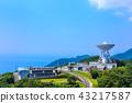 天文台 抛物形天线 天线 43217587