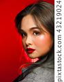 肖像 女人 女性 43219024