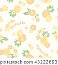 flower, flowers, pattern 43222693