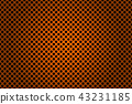 background orange abstract 43231185