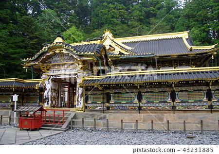 Nikko Toshogu Shrine 43231885