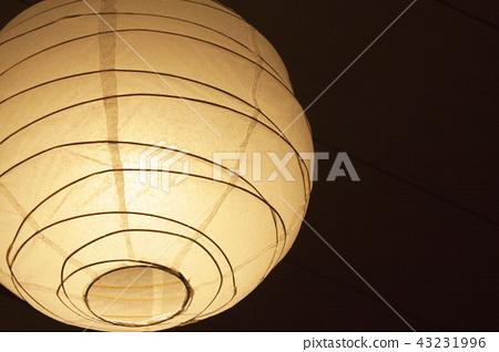 日本纸灯罩 43231996
