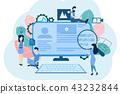 blog, communication, content 43232844