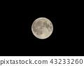 中秋月亮 43233260
