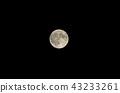 中秋月亮 43233261