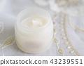 化妝品 基本護膚品 乳霜 43239551