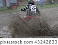 motorcross, lace, race 43242833