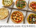 피자, 이탈리안, 이탈리아 사람 43244601