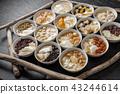 豆花台灣豆腐糖果豆腐(豆腐布丁) 43244614