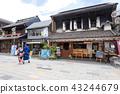 ถนนของ Kawagoe 43244679