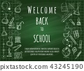 school education educate 43245190