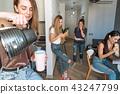 friends in the kitchen 43247799