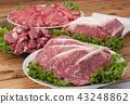 쇠고기의 집합 43248862