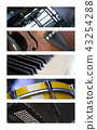 Musical instruments 43254288