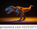 dinosaur 43255073