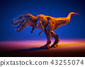 dinosaur 43255074