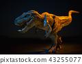 dinosaur 43255077