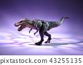 dinosaur 43255135