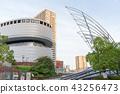 오사카 시립 과학관 43256473