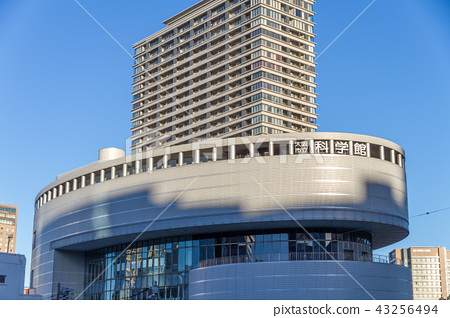 Osaka Municipal Science Museum 43256494
