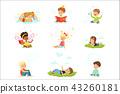 kid, girl, child 43260181