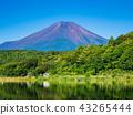 후지산, 세계유산, 야마나카코 43265444