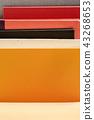 Colorful books 43268653