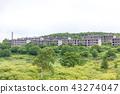 อดีตอาคารที่อยู่อาศัย Matsuo Mine Midorigaoka 43274047