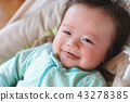 baby, boy, child 43278385