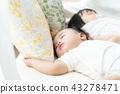 一个婴儿 43278471