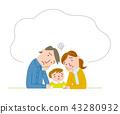 一個充滿焦慮的家庭 43280932