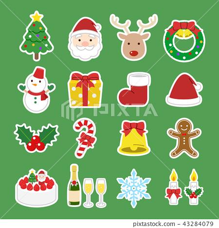 聖誕季節 聖誕節期 聖誕時節 43284079