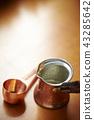 커피 주전자 43285642