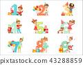 kid children standing 43288859