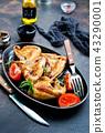 chicken wings 43290001