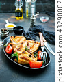 chicken wings 43290002
