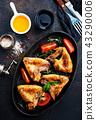 chicken wings 43290006