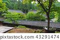 Nagahira寺廟一封信走廊 43291474