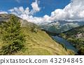 Lago di Campo - Italian Alps - Trento Italy 43294845