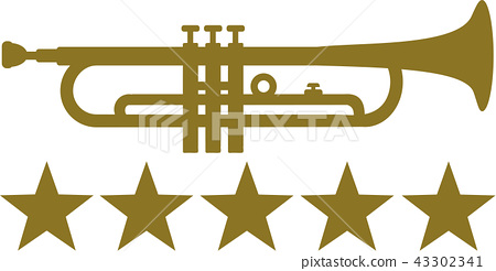 trumpet_5stars.eps 43302341