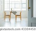식탁, 테이블, 의자 43304450