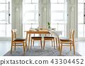 식탁, 테이블, 가구 43304452