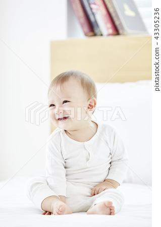 嬰兒,嬰兒,寶寶 43305236