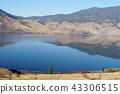 湖泊 湖 海灣 43306515