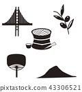 Kagawa prefecture image 43306521