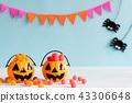 beans, candy, halloween 43306648