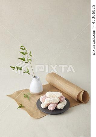 Yukwa,傳統,韓國 43306925