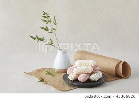 Yukwa,傳統,韓國 43306926
