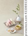 Yukwa,傳統,韓國 43306933